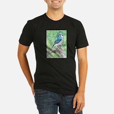 Cute Co2 comics Dog T-Shirt