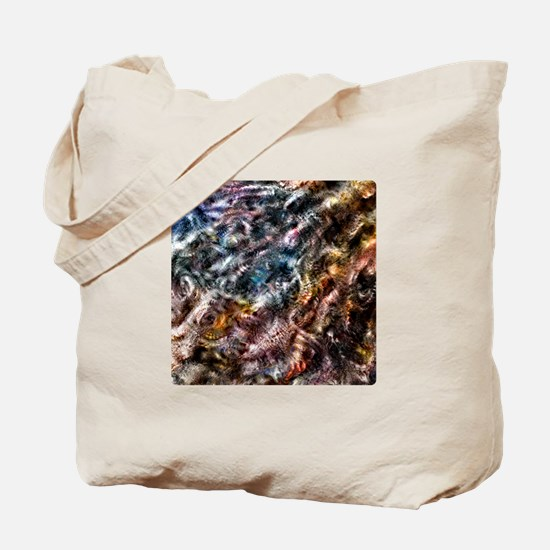 Apparel: Adults Tote Bag