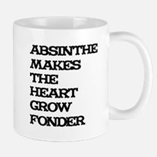 Absinthe Fondness Mug