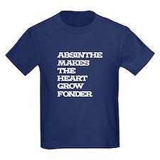 Absinthe Fondness T