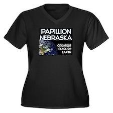 papillion nebraska - greatest place on earth Women