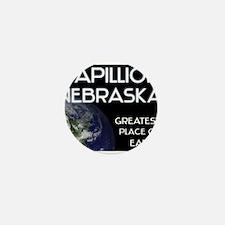 papillion nebraska - greatest place on earth Mini