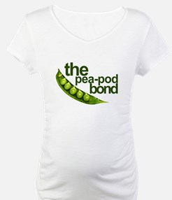 """Pea-Pod Bond"" Shirt"