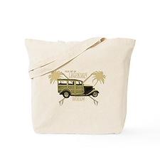 Woody Tote Bag