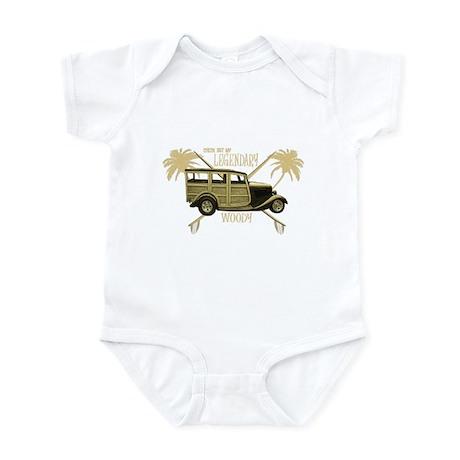 Woody Infant Bodysuit