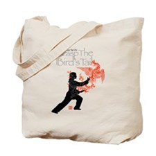 NEW! Grasp The Bird's Tail - Tai Chi Tote