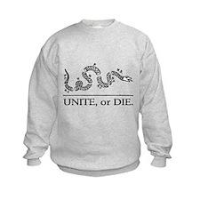 Unite or Die Sweatshirt