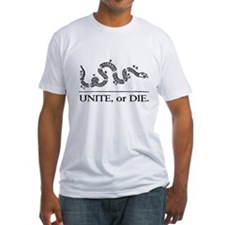 Unite or Die Shirt
