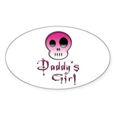 Daddy's Girl Decal