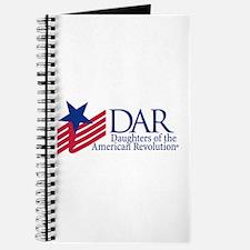 DAR New Logo Journal