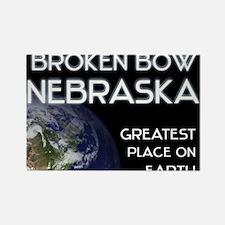 broken bow nebraska - greatest place on earth Rect