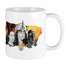 MI RAZA WOMEN WITH BORIKEN Mug