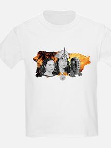 MI RAZA WOMEN WITH BORIKEN T-Shirt