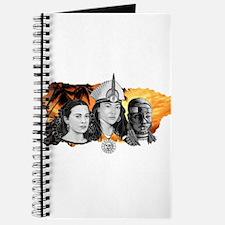 MI RAZA WOMEN WITH BORIKEN Journal