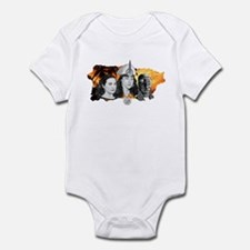 MI RAZA WOMEN WITH BORIKEN Infant Bodysuit