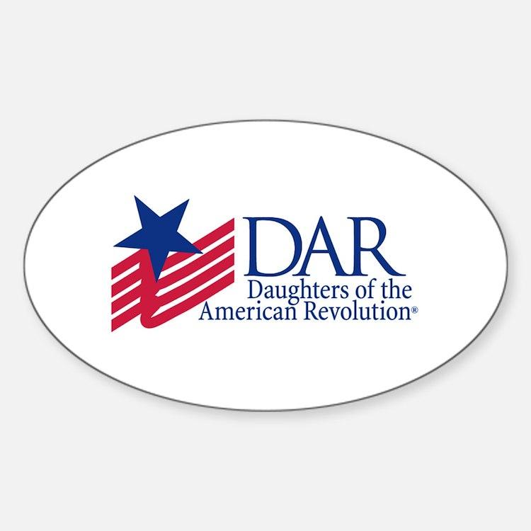 DAR New Logo Decal