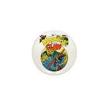 $2.49 DareDevil Icon Mini Button
