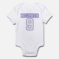 Boucher Infant Bodysuit