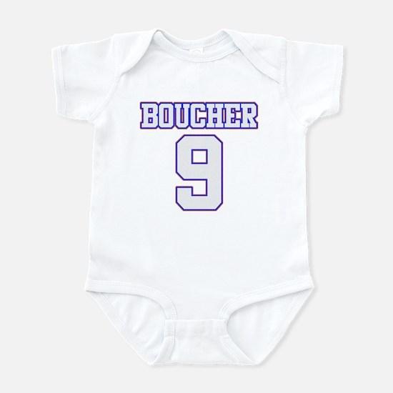 Boucher Infant Bodysuit