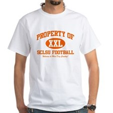 Property of SCLSU Shirt