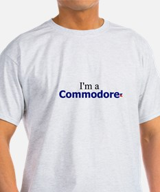 I'm a Commodore T-Shirt