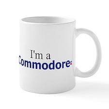 I'm a Commodore Mug