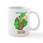 Polly Wants a Cracker Mug
