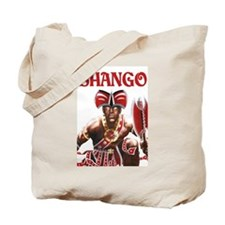 NEW!!! SHANGO CLOSE-UP Tote Bag