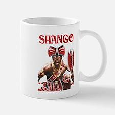 NEW!!! SHANGO CLOSE-UP Mug