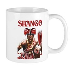 NEW!!! SHANGO CLOSE-UP Mug