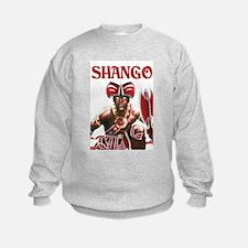 NEW!!! SHANGO CLOSE-UP Sweatshirt