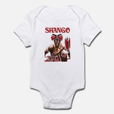 NEW!!! SHANGO CLOSE-UP Infant Bodysuit