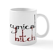 Cynical Bitch Mug