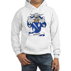 Domecq Coat of Arms Hoodie