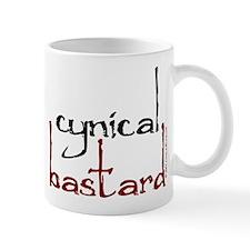 Cynical Bastard Mug