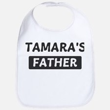 Tamaras Father Bib