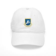 Defensor Fortis Baseball Cap