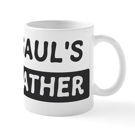 Sauls Father Mug
