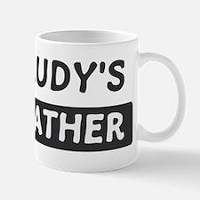 Rudys Father Mug