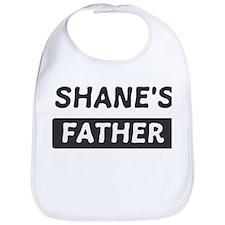 Shanes Father Bib
