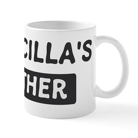 Priscillas Father Mug