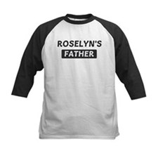 Roselyns Father Tee