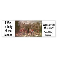 Make a Donation to Wroxton Abbey (Lady).