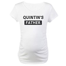 Quintins Father Shirt