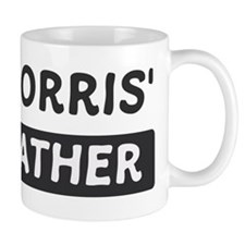 Morriss Father Mug