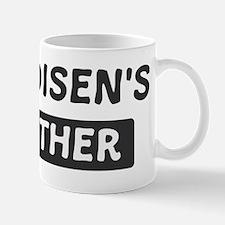 Madisens Father Mug