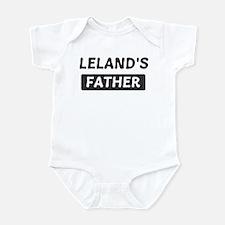 Lelands Father Infant Bodysuit