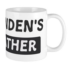 Landens Father Mug