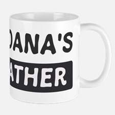 Joanas Father Mug