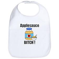 Applesauce Bitch Bib